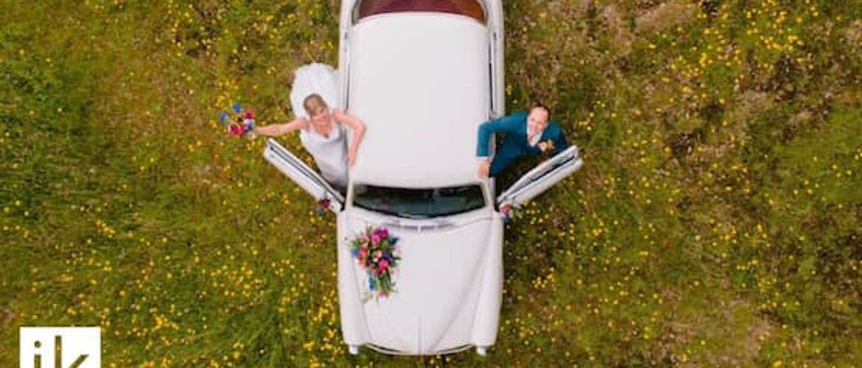 Heb je een trouwauto nodig als je gaat trouwen?