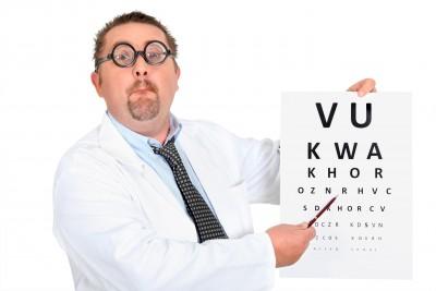 Welke opticien is goed
