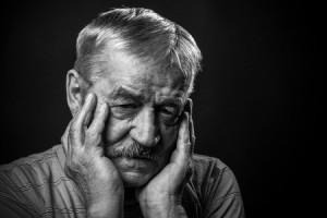 oude mensen en oogkwalen