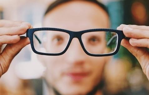 bril, lenzen