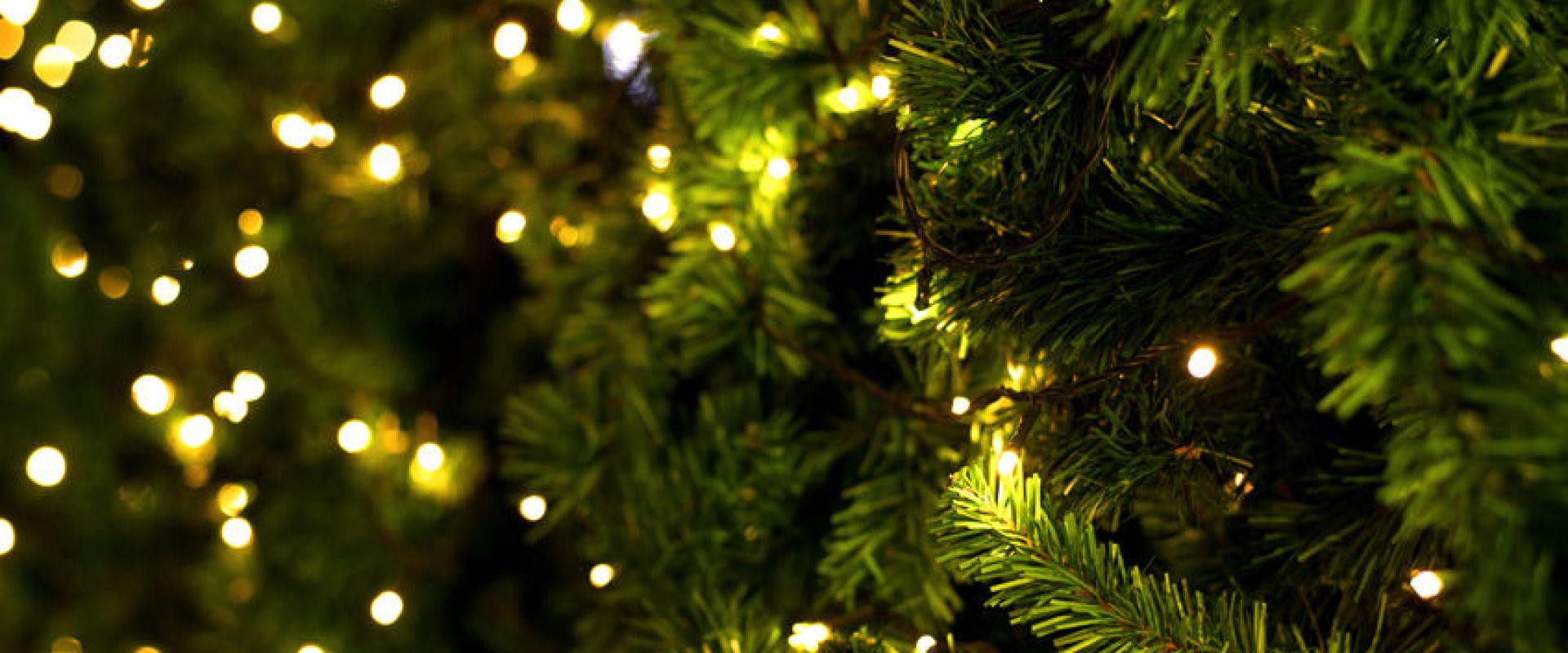 Hoe ga je met ontspannen ogen de kerstdagen in?