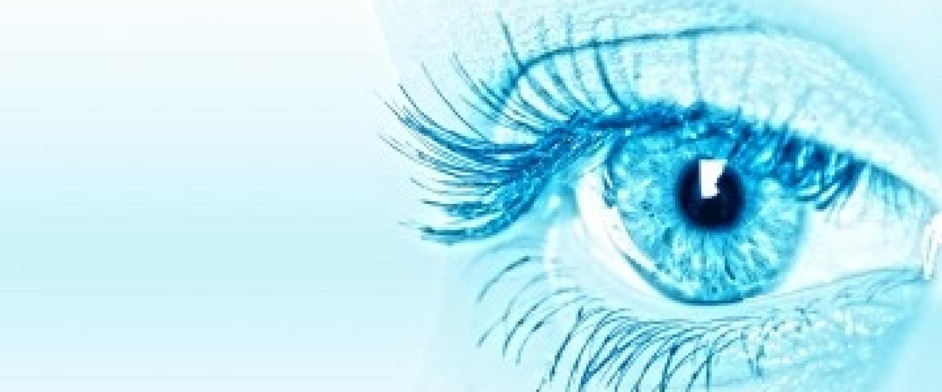 Reinig je ogen door leverreiniging