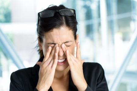 Hoe onze ogen iedere dag schade oplopen