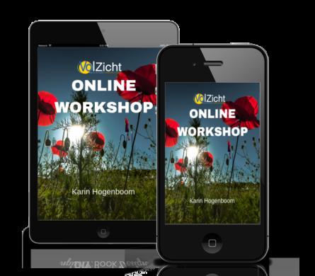 Online Workshop - Moeiteloos kijken zonder Bril, Lenzen of Laseren