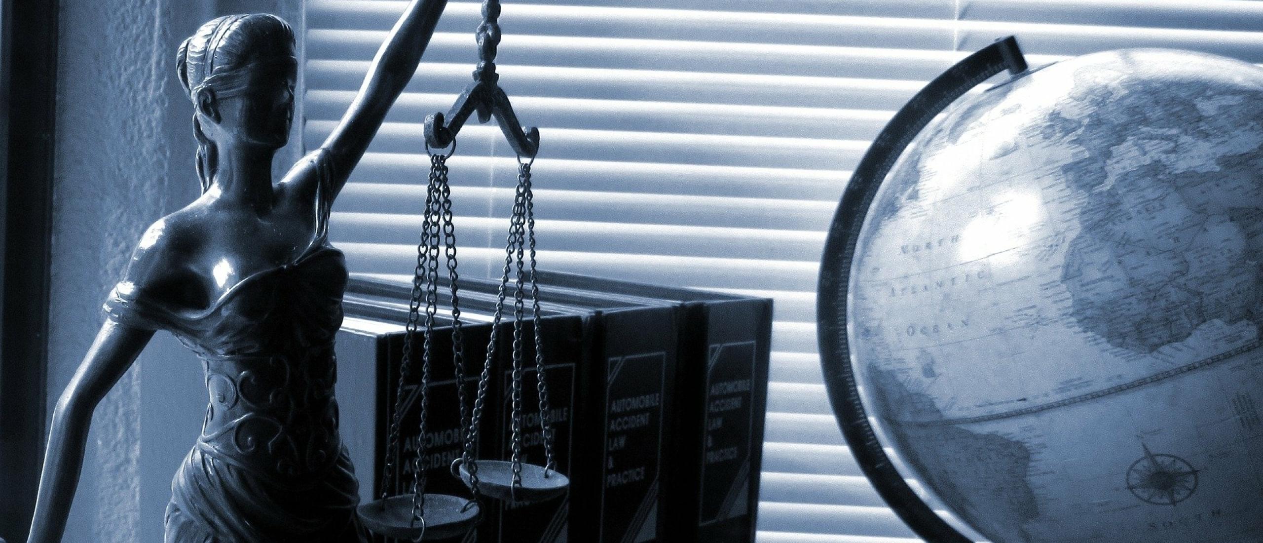 Rechtsbijstandverzekering? Dan dekken zij de kosten van een advocaat naar keuze
