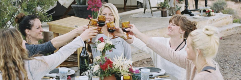 drankje-met-vriendinnen