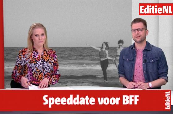 Editie-nl-speeddaten-vriendinnen