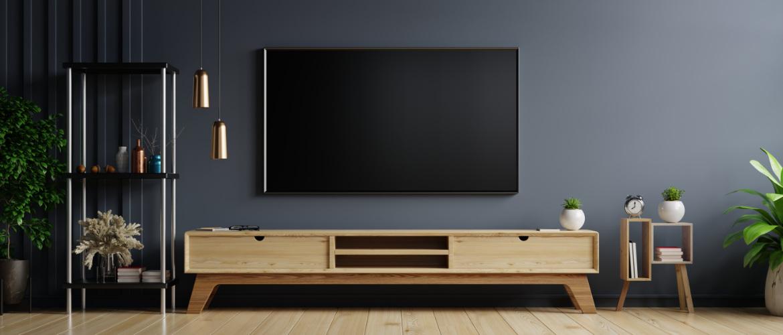 Tips voor het zoeken naar een tv meubel