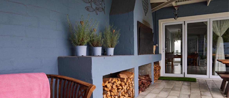 Waarom een overkapping de ideale toevoeging aan je tuin is