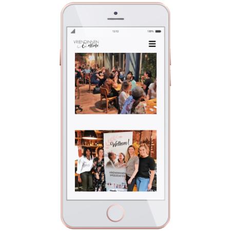 vriendinnenonline-app