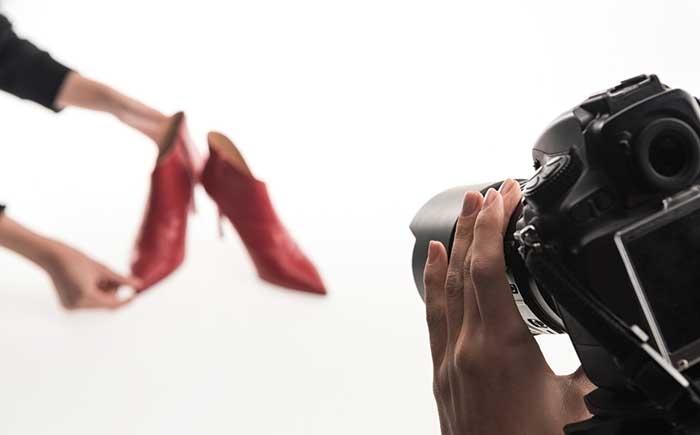 Fotostudio huren