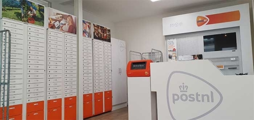 PostNL Business Point Cuijk