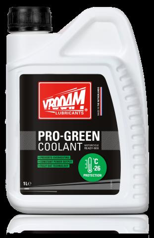 PRO-GREEN Coolant
