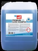 VROOAM  Premium Gloss Shampoo