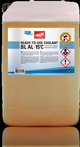 VROOAM Ready-To-Use BL AL -15