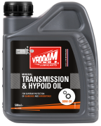 VROOAM Mineral Transmission & Hypoid Oil 80W-90