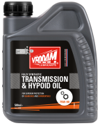 VROOAM Fully Synthetic Transmission & Hypoid Oil 75W-90