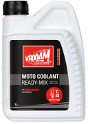 VROOAM Moto Coolant Ready-Mix -38