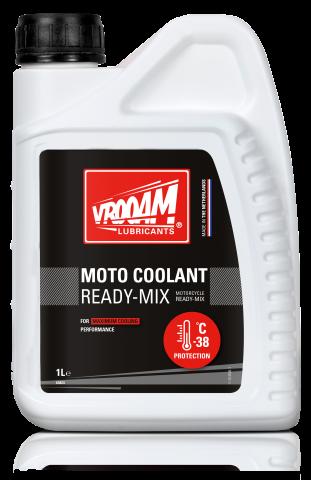 VROOAM Moto Coolant Ready-Mix -38