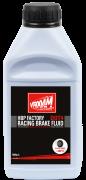 HBP FACTORY RACING BRAKE FLUID DOT 4