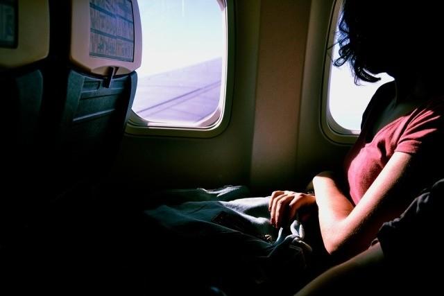 Comfortabel vliegen