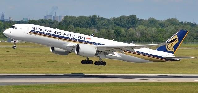 Comfortabel vliegen met Singapore Airlines