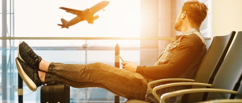 9 tips om je vliegreis zo comfortabel mogelijk te maken
