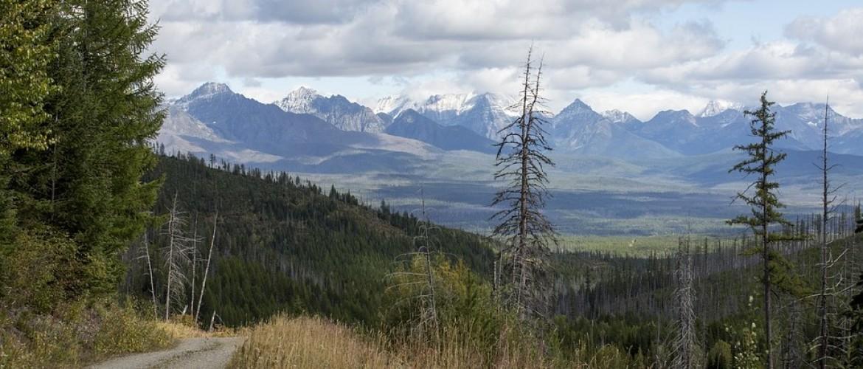 Glacier National Park Canada, de mooiste wandelroutes