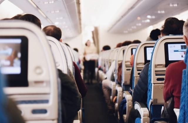Tips comfortabel vliegen