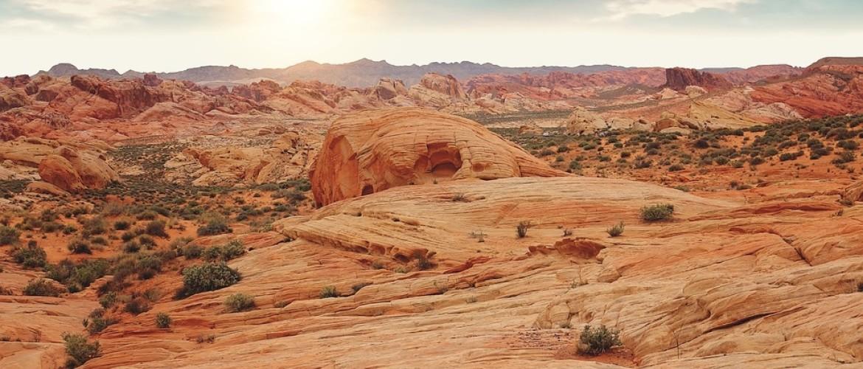 Valley of Fire – Onmisbaar tijdens je rondreis door West Amerika