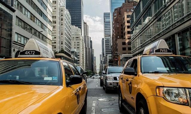 Reistip, verkeersregels Amerika