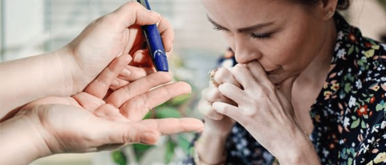 Hoe je de waardes van Diabetes type 2 zelf kunt verhelpen of verminderen!
