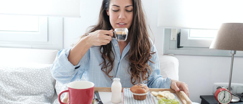 Een gezond ontbijt! Wat is dat nou precies... En waarom is een gezond ontbijt zo belangrijk?