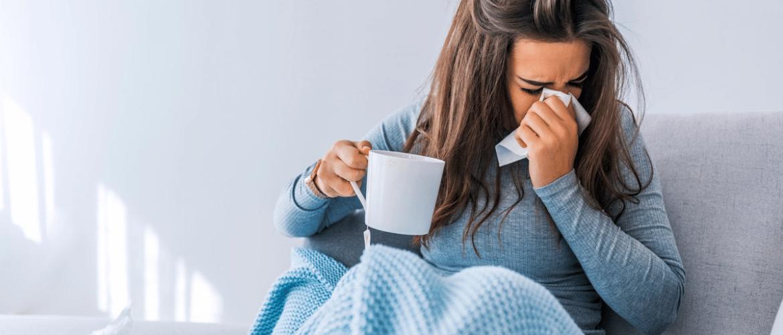 5 gouden tips om je immuunsysteem te versterken