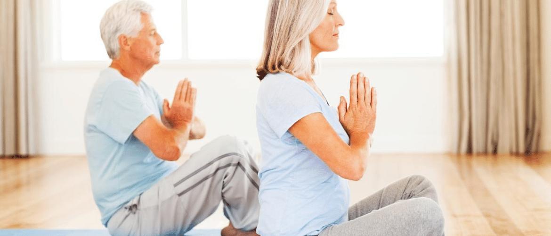 Wat kan je er zelf aan doen om fit en energiek oud te worden?