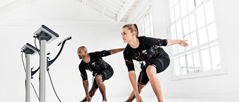 Sporten met reuma