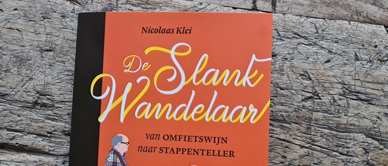 Review: Het boekje De Slankwandelaar van Nicolaas Klei