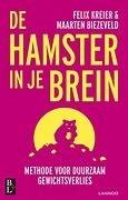 boekomslag de hamster in je brein
