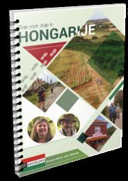 Artventures e-book: Stap voor stap in Hongarije