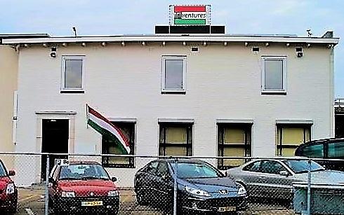 kantoor: Artventures, Kanaaldijk 30-1, 2741 PA Waddinxveen