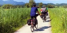 8 fietsvakantie dagen
