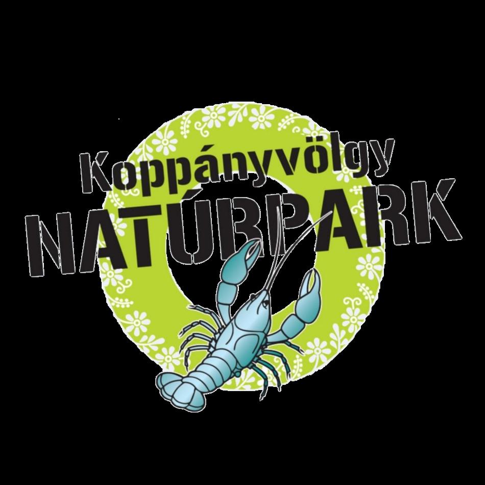 Koppányvölgy Natúrpark Logo