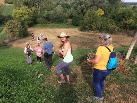 Artventures Wandelgroepsreizen in Hongarije