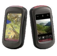 Wandelen met GPS in Hongarije
