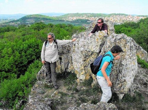 Wandelvakantie in Hongarije - Tihany