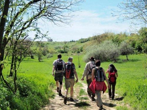 Wandelvakantie in Hongarije