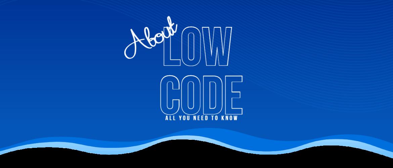 Heeft jouw LowCode platform jou nog steeds in een Lock-in?