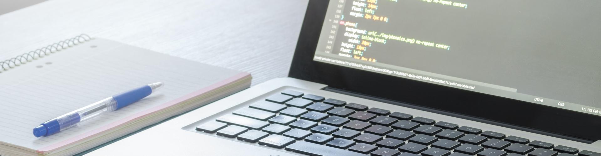 Web development cursus
