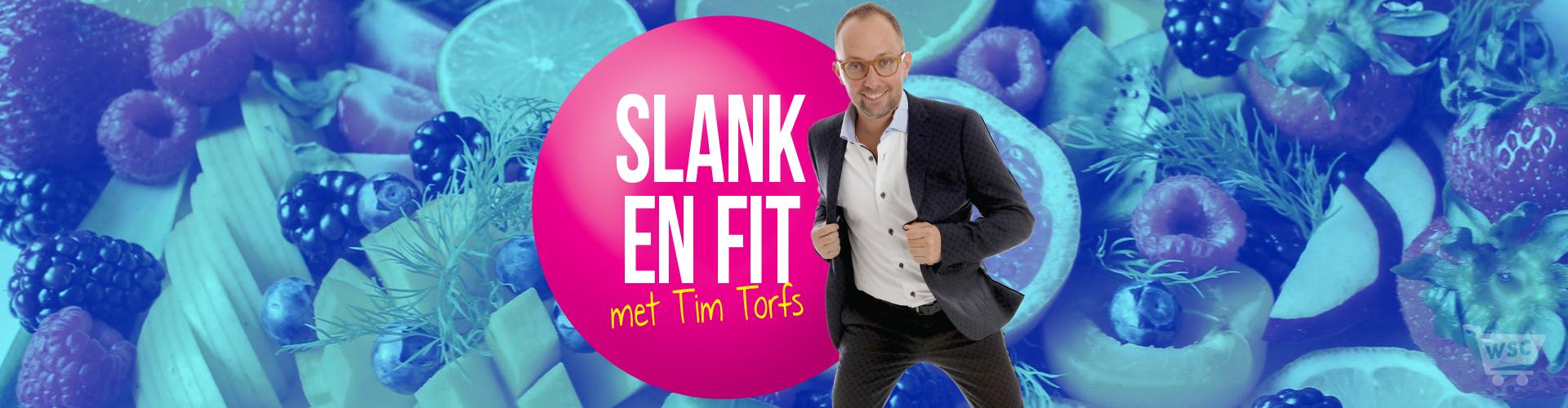 Tim Torfs Slank in 9 weken
