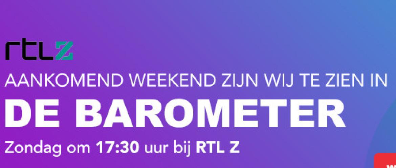 WeekendBeleggers dit weekend op TV